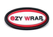 Oval Soft Rubber Labels