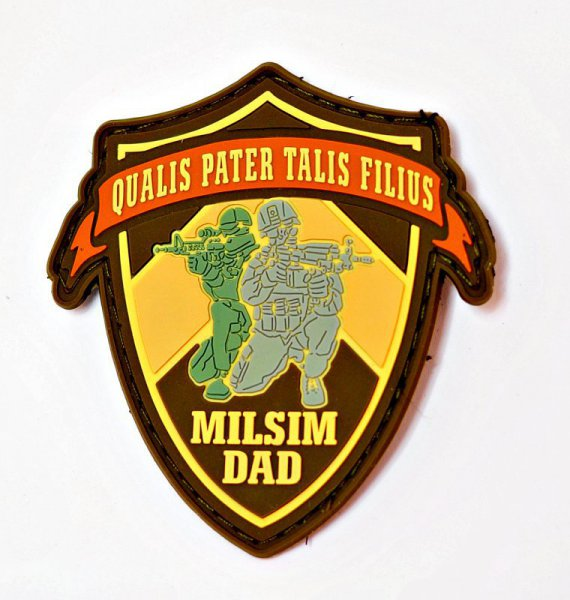 Custom Patches, Custom Embroidered Patches-Patch Supply