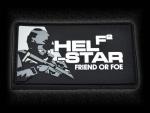 HelF-Star PVC Patch