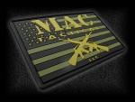 MAC Tactical 2D PVC Patch