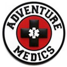 custom ems rubber patch