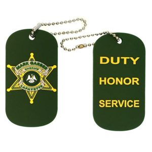 Custom PVC Dog Tags