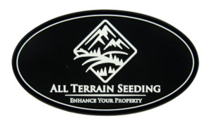 all terrain pvc label