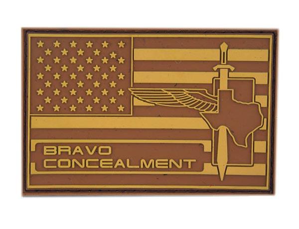 PVC_BravoConcealment