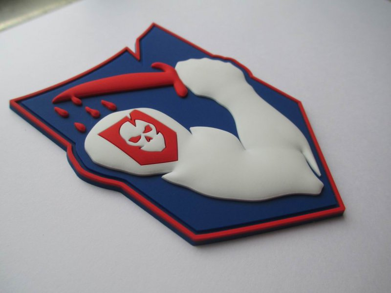 itstactical-pvc-morale-patch-bleeding-arm-1