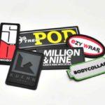 PVC Labels group
