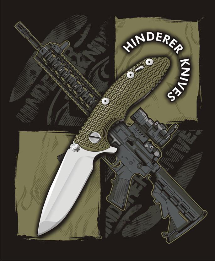 Hinderer Knives