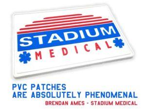 pvc-patch-stadium-medical