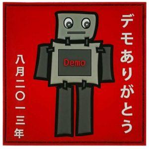 soft-pvc-magnet-robot