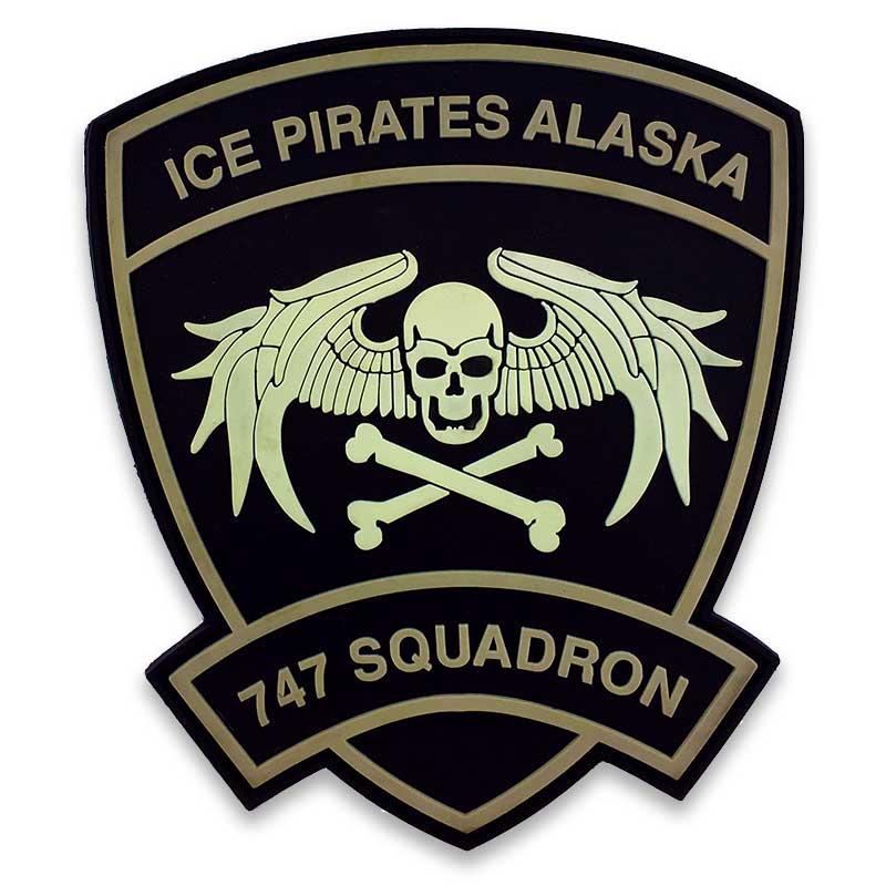 aviation-unit-pvc-patch