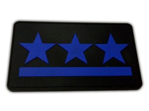 one-nation-stars-blue-line-pvc-patch