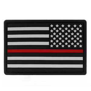 reverse-thin-red-line-pvc-flag