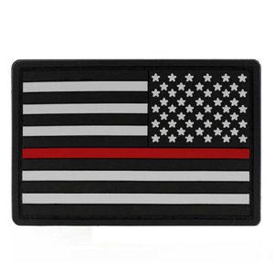 reverse-thin-red-line-pvc-flag