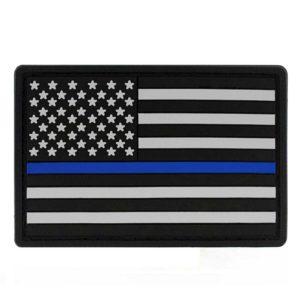 thin-blue-line-american-flag