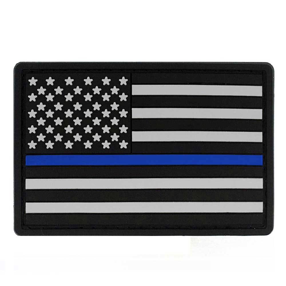 thin-blue-line-american-flag
