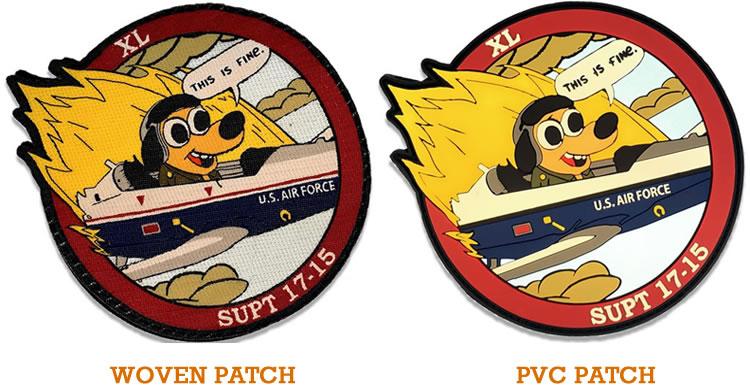 woven-vs-pvc-patch