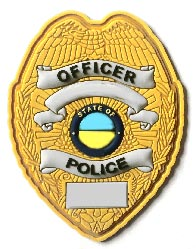 police-officer-badge-standard