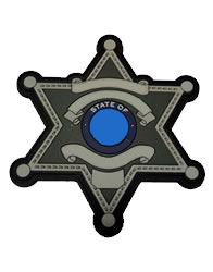 pvc-sheriffs-badge-standars