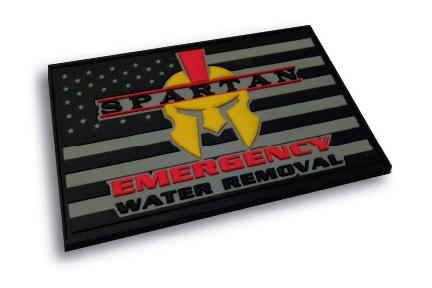 spartan emergency rubber patch