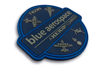 Velcro Patches for Flight Jackets