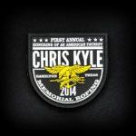 Chris Kyle PVC Patch
