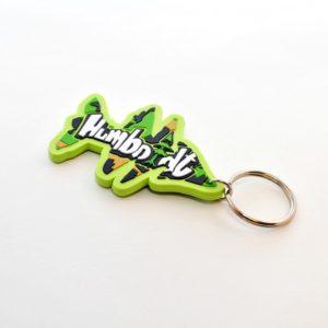 PVC Keychain - Humboldt